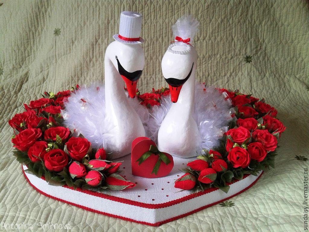 Подарки на свадьбу своими руками мастер фото 276