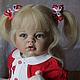 Куклы-младенцы и reborn ручной работы. Ярмарка Мастеров - ручная работа. Купить кукла реборн Ариша. Handmade. Разноцветный