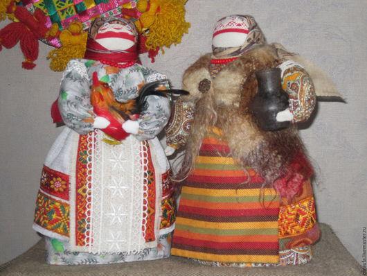 Народные куклы ручной работы. Ярмарка Мастеров - ручная работа. Купить Берегиня дома. Помощница. Handmade. Берегиня дома