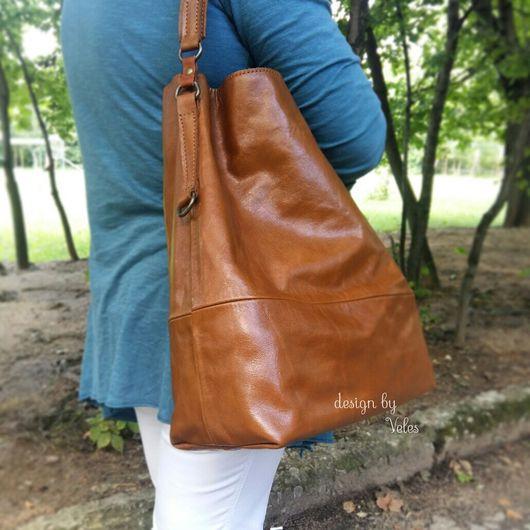 Женские сумки ручной работы. Ярмарка Мастеров - ручная работа. Купить Дизайнерская сумка из натуральной кожи. Handmade.