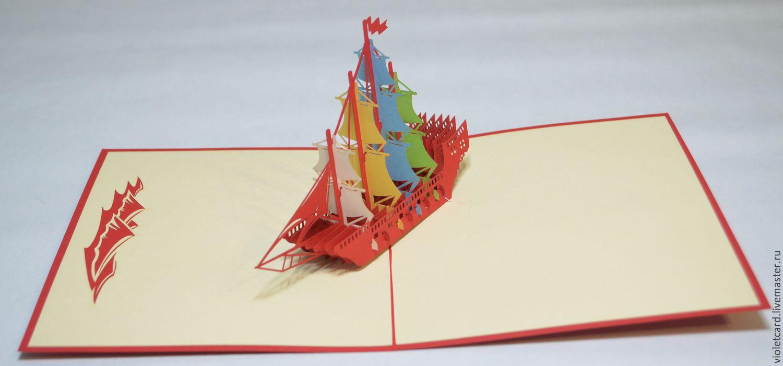 настроить открытка с днем рождения с кораблями своими руками люблю