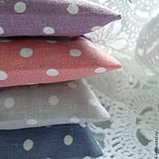 Для дома и интерьера handmade. Livemaster - original item Set a Lavender sachet Provence 4shtuki. Handmade.