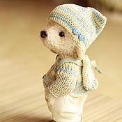 Куклы и игрушки ручной работы. Ярмарка Мастеров - ручная работа Джонни. Handmade.