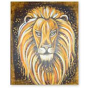 Картины и панно handmade. Livemaster - original item Painting decorative