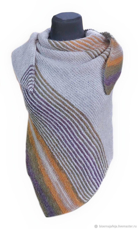 Bacchus-scarf-shawl, Shawls, Astrakhan,  Фото №1