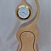 Для дома и интерьера ручной работы. Ярмарка Мастеров - ручная работа Часы Капля. Handmade.