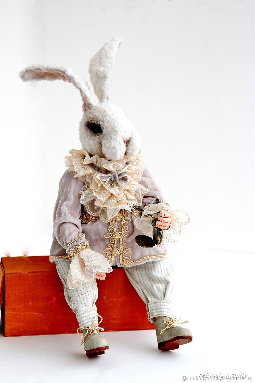 The March Rabbit, Teddy Toys, Vladikavkaz,  Фото №1