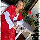 Юбки ручной работы. Ярмарка Мастеров - ручная работа. Купить Юбка ажурная летняя (по мотивам юбки от Оли SexyCrochet). Handmade.