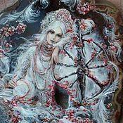 """Украшения ручной работы. Ярмарка Мастеров - ручная работа Кулон """" Волшебная нить"""". Handmade."""