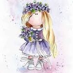 Caramel'ki_dolls - Ярмарка Мастеров - ручная работа, handmade