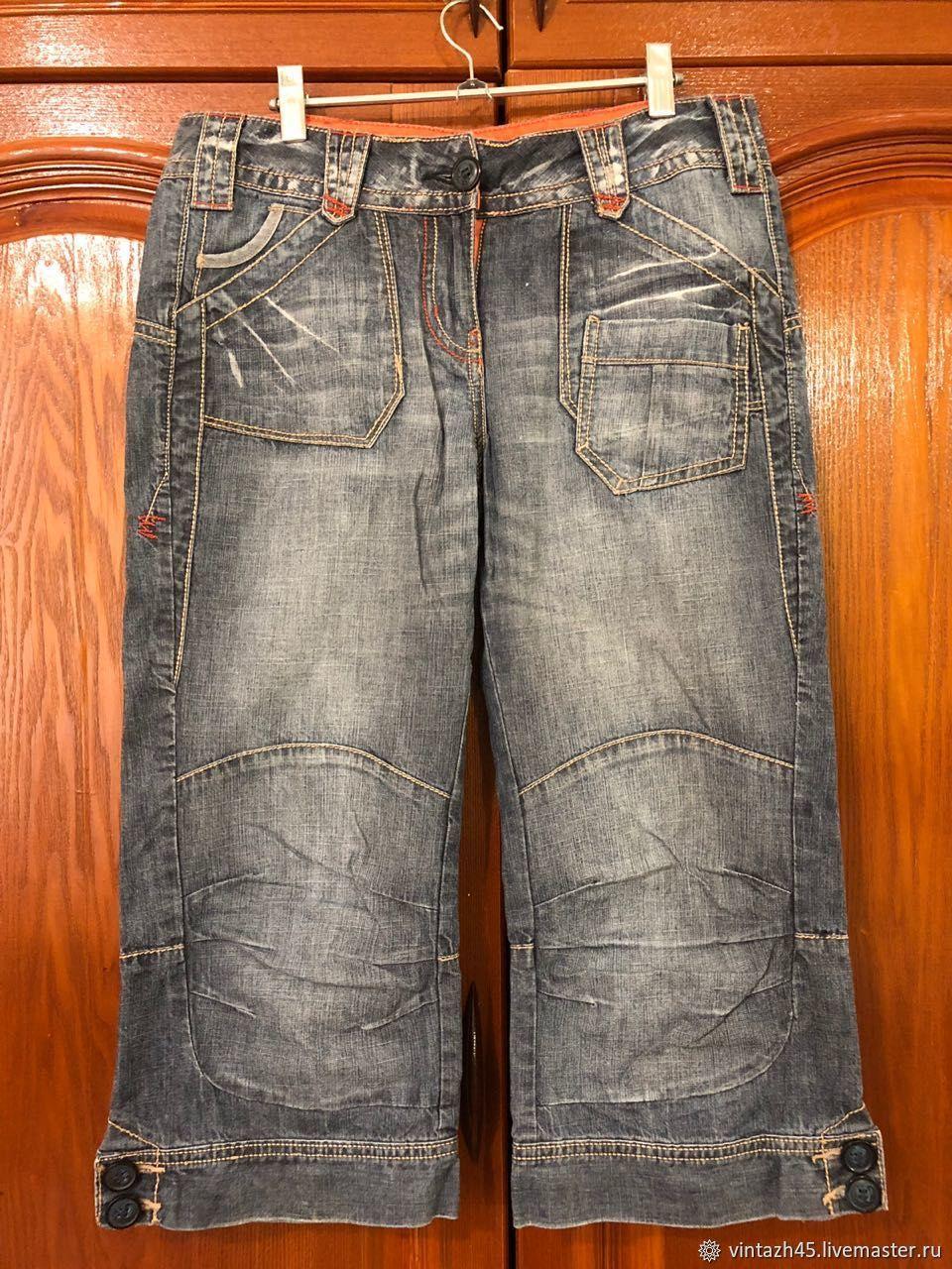 61238de51b6 ... Одежда. Заказать Винтаж  Винтажные мужские шорты. Авторские и винтажные  вещи от Ольги. ...