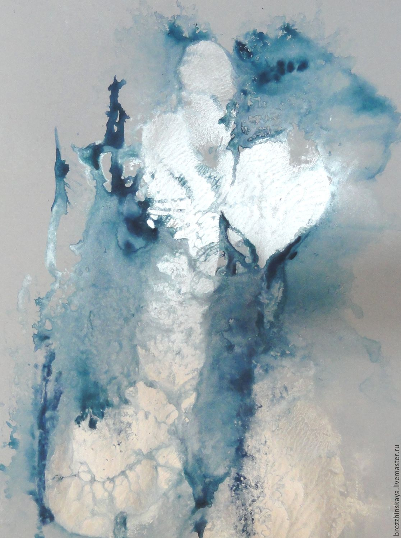 В замке Снежной королевы, Картины, Тула,  Фото №1
