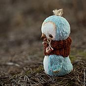 Куклы и игрушки ручной работы. Ярмарка Мастеров - ручная работа про пингвинов. Handmade.