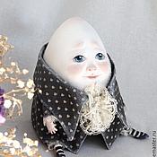 Куклы и игрушки ручной работы. Ярмарка Мастеров - ручная работа Humpty Dumpty. Handmade.