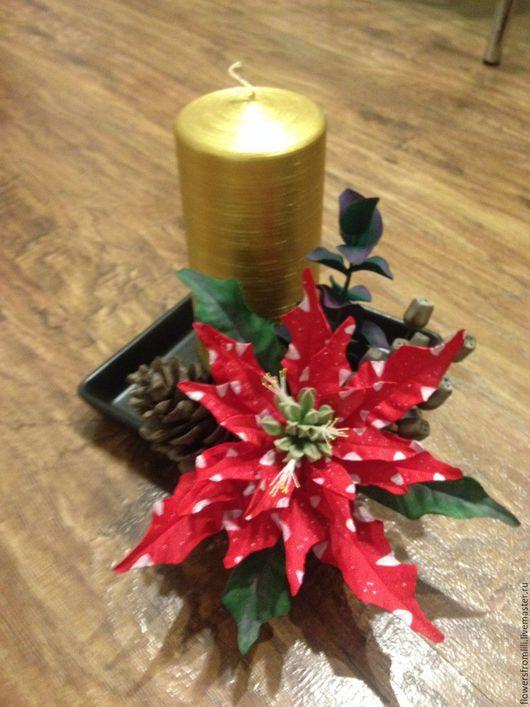 Милый подарок на новогодний стол