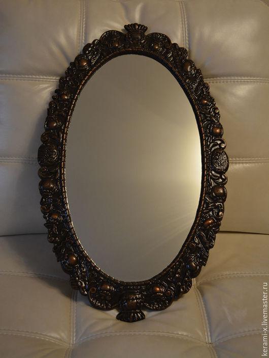 Ваше красивое отражение в приятной форме.