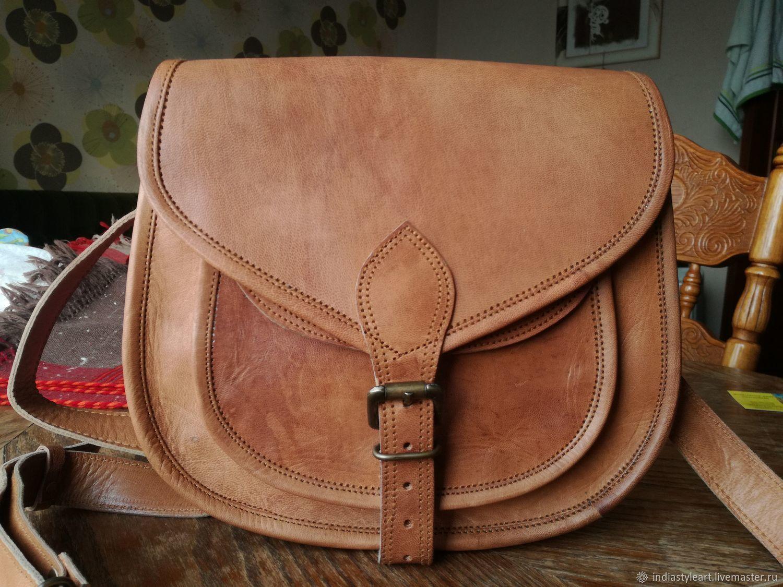 3c435520d858 Женские сумки ручной работы. Ярмарка Мастеров - ручная работа. Купить  Женская кожаная сумка.