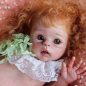 Куклы и игрушки ручной работы. Ярмарка Мастеров - ручная работа Молд с телом Luna от Olga Auer. Handmade.