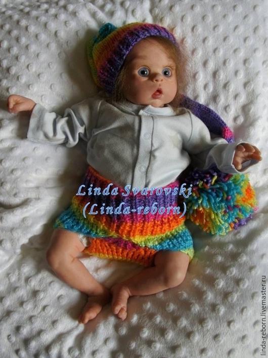 Куклы-младенцы и reborn ручной работы. Ярмарка Мастеров - ручная работа. Купить Эльф Офелия(Ofelia)_2 от Olga Auer. Handmade.