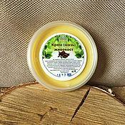 Косметика ручной работы handmade. Livemaster - original item Larkspur cream on herbs of the Altai Mountains. Handmade.
