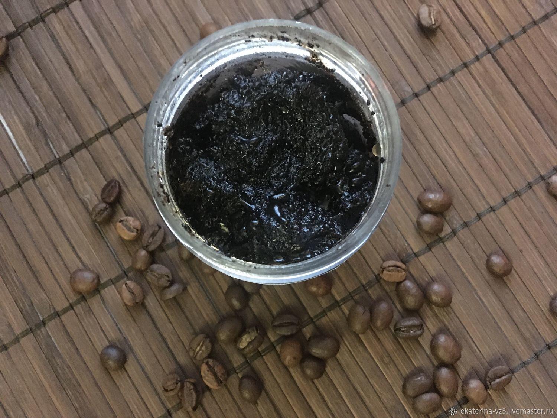soap-beldi ' vanilla coffee', Soap, Tomsk,  Фото №1