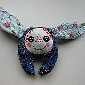 Куклы и игрушки ручной работы. Ярмарка Мастеров - ручная работа Зайцы-летуны. Handmade.