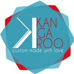 KANGAROO - Ярмарка Мастеров - ручная работа, handmade
