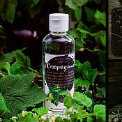 Материалы для творчества handmade. Livemaster - original item Hydrolat: Oily and combination kidney currant. Handmade.