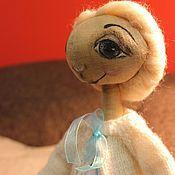 """Куклы и игрушки ручной работы. Ярмарка Мастеров - ручная работа Талисман """"9 месяцев"""". Handmade."""