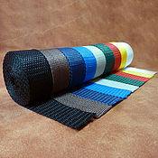 Материалы для творчества ручной работы. Ярмарка Мастеров - ручная работа Ременная лента - 25 мм - стропа. Handmade.