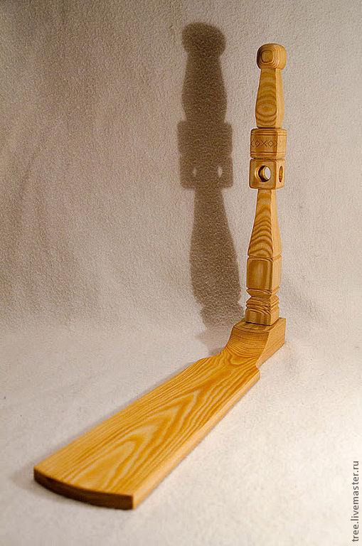 Шитье ручной работы. Ярмарка Мастеров - ручная работа. Купить Швейка. Handmade. Шитье, лиственница