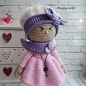 Куклы и игрушки ручной работы. Ярмарка Мастеров - ручная работа Карамельный ангелок. Handmade.