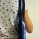 """Женские сумки ручной работы. Заказать Сумка """"Сгущенка"""". Byhanka. Ярмарка Мастеров. Необычные сумки, подарок на любой случай, сгущенка"""