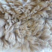Материалы для творчества handmade. Livemaster - original item Alpaca Waka #1254. Handmade.
