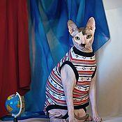 Для домашних животных, ручной работы. Ярмарка Мастеров - ручная работа Штурвалы. Handmade.
