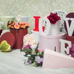 Fleur Box - Ярмарка Мастеров - ручная работа, handmade
