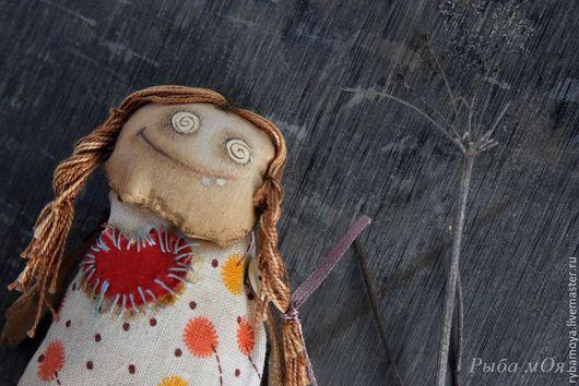 Примитивная чердачная кукла Зомби. Ярмарка мастеров- ручная работа. Купить attic handmade doll. Мастер Яга.