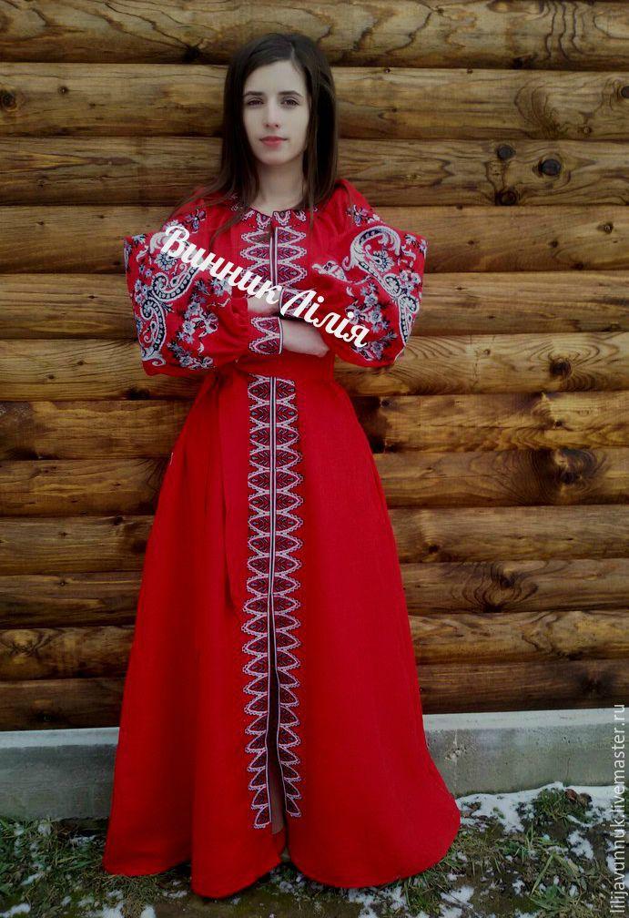 Вишите плаття Бохо Вишиванка Бохо – купить в интернет-магазине на ... 6be4c18a7316a