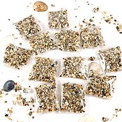 Материалы для творчества handmade. Livemaster - original item Small sea pebbles. Handmade.