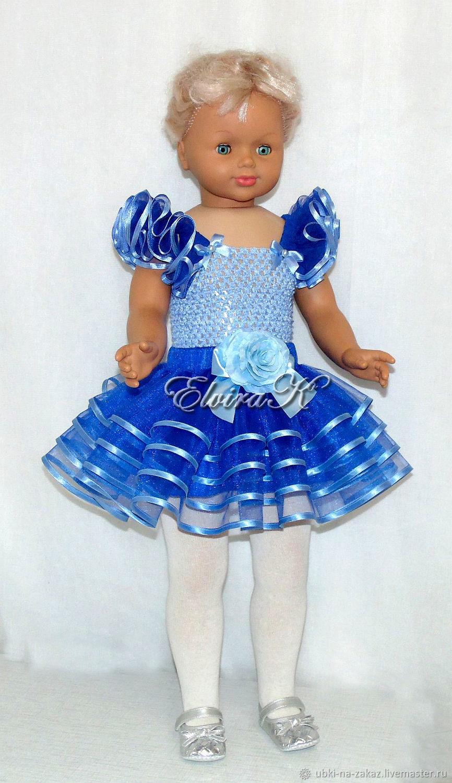 Layered tiered skirt with trim, Child skirt, Naberezhnye Chelny,  Фото №1