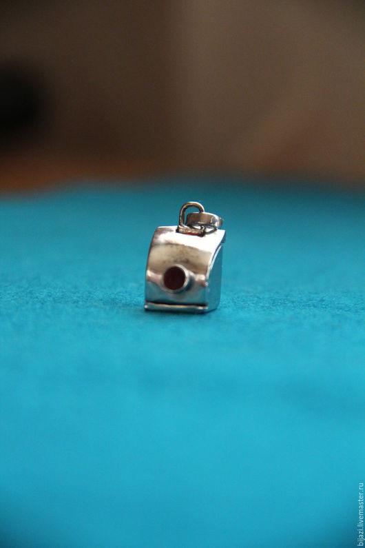 Кулоны, подвески ручной работы. Ярмарка Мастеров - ручная работа. Купить Кулон-коробочка с сокровищем. Handmade. Серебряный, подвеска, латунь
