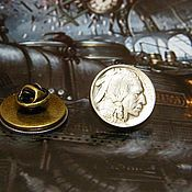 Украшения handmade. Livemaster - original item Icons steampunk informal
