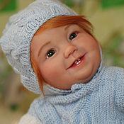 Куклы и игрушки ручной работы. Ярмарка Мастеров - ручная работа Кукла реборн Холли - Молд Эмилия от Пинг Лау. Handmade.