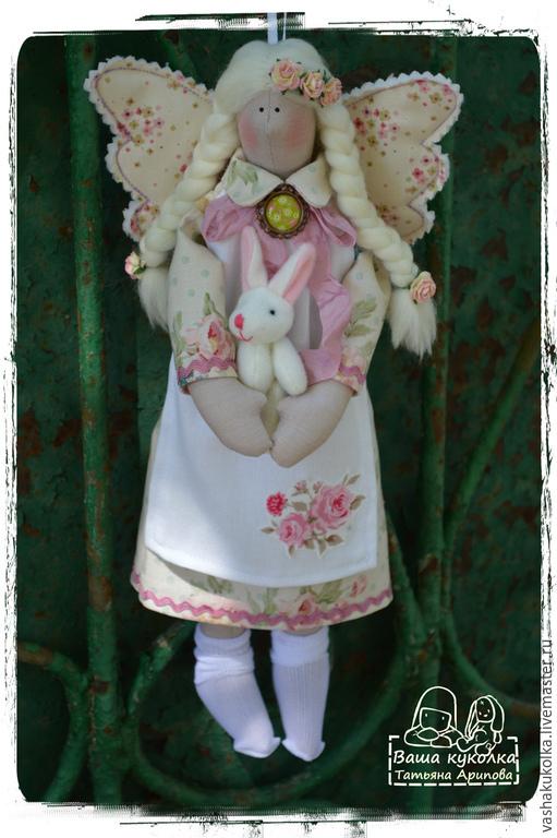 Куклы Тильды ручной работы. Ярмарка Мастеров - ручная работа. Купить Ангел Сна. Handmade. Ангел, ангел тильда, сплюшка