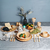 Посуда handmade. Livemaster - original item Cookware set 27#1. Handmade.