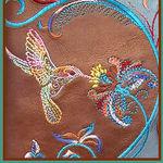 Embroleather (на связи Елена) - Ярмарка Мастеров - ручная работа, handmade