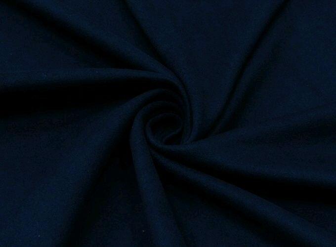 Шитье ручной работы. Ярмарка Мастеров - ручная работа. Купить Ткань замша искусственная т.синяя, Италия. Handmade. Для детей