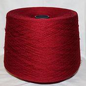 Материалы для творчества handmade. Livemaster - original item Yarn acrylic wool type