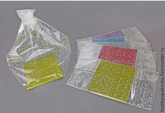 Упаковка ручной работы. Ярмарка Мастеров - ручная работа. Купить Пакет 17х11х60 см подарочный с жестким дном. Handmade. Пакет