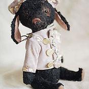 Куклы и игрушки ручной работы. Ярмарка Мастеров - ручная работа Пёсик. Handmade.